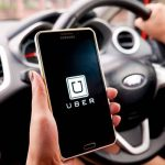 کمپانی Uber