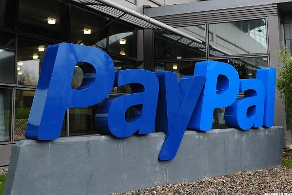 شرکت Paypal