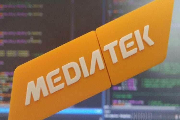 شرکت MediaTek