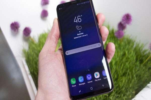 قیمت Galaxy S9 و Galaxy s9 Plus در ایران
